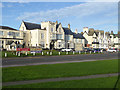 NZ5230 : Staincliffe Hotel, Seaton Carew by Oliver Dixon
