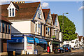 TQ2550 : West Street by Ian Capper