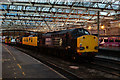 NY4055 : Carlisle Railway Station by Peter Trimming