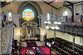 SJ8499 : Inside the Manchester Jewish Museum by David Dixon