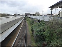 TQ2182 : Willesden Junction station by David Smith