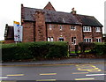 SJ7407 : St Mary's Presbytery, Shifnal by Jaggery