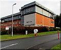 SJ7009 : Wrekin Community Clinic, Euston House, Telford by Jaggery