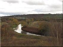 SE2320 : Calder and Hebble Navigation near Ravensthorpe by Stephen Craven