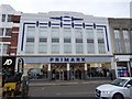 TQ2583 : Primark, Kilburn High Road by David Smith
