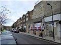 TQ2584 : Construction site, Gascony Avenue, Kilburn by David Smith
