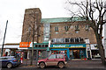 SS9646 : Poundland Store on The Avenue, Minehead by Ian S
