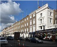 TQ2879 : 14-46 Lower Belgrave Street by Stephen Richards