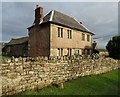 SK5077 : North Walls Farm, west of Whitwell Common by Neil Theasby