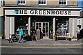 NU2406 : The Greenhouse, Warkworth by Philip Halling