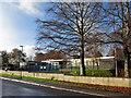 SK3671 : Ashgate Croft School, Cuttholme Building by Richard Dorrell