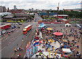 J3475 : Tall Ships Festival, Belfast by Rossographer
