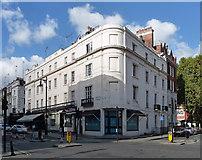 TQ2879 : 4-12 Lower Belgrave Street by Stephen Richards