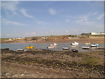 SS2006 : Bude Boats by Gordon Griffiths