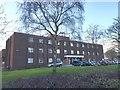 SJ8543 : Newcastle-under-Lyme: Nuffield Health North Staffordshire Hospital by Jonathan Hutchins