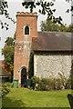 SU5373 : Tower on St Frideswide by Bill Nicholls