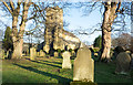 NZ0737 : Church of St. Mary and St. Stephen, Wolsingham by Trevor Littlewood