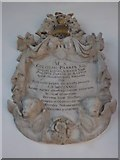 TQ5802 : St Mary, Willingdon: memorial (15) by Basher Eyre