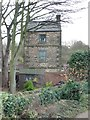 SK3899 : Newcomen engine house, Elsecar, from the north by Christine Johnstone