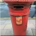 SJ8498 : Postbox M2 130 by Gerald England