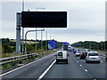 SE2127 : Variable Message Sign near Birkenshaw by David Dixon