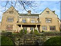 NZ0061 : Shepherd's Dene House by Joan Sykes