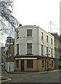 TQ3182 : Former public house, Sekforde Street, Clerkenwell by Julian Osley