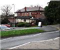 ST3091 : Parc y Prior, Malpas, Newport by Jaggery