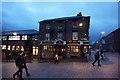 SK3586 : The Globe Inn by Ian S