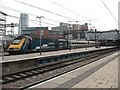 SE3033 : Midland Mainline at Leeds by Stephen Craven