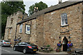 NY9650 : The Lord Crewe Arms Hotel, The Square, Blanchland by Jo Turner