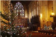 TF3244 : St Botolph's Church, Boston by Stephen McKay