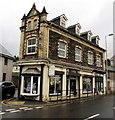 SO2701 : Cream in Pontnewynydd by Jaggery