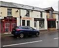 SO2701 : Blend Inn in Pontnewynydd by Jaggery