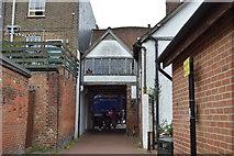TQ4210 : North Court by N Chadwick