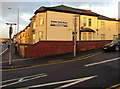 ST3388 : Newport Guest House, Newport by Jaggery