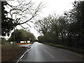 TL1613 : Harpenden Road, Lea Valley by Adrian Cable