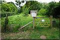 SP3027 : Chipping Norton Community Orchard by Bill Boaden