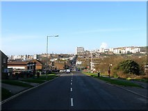 TQ3303 : Roedean Road, Black Rock, Brighton by Simon Carey