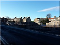 NT9953 : Former Kwik Save store demolished by Graham Robson