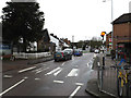 TL1413 : Southdown Road, Harpenden by Adrian Cable