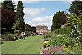 SE3467 : Enjoying the gardens at Newby Hall by Bill Harrison