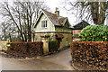 ST7466 : Beaconfield Lodge by Ian Capper