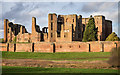 SP2772 : Kenilworth Castle by David P Howard