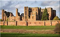 SP2772 : Kenilworth Castle by David P Howard