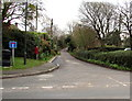 SO7225 : Junction of Culver Street and Southend Lane, Newent by Jaggery