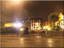 TQ1873 : The Richmond Hill Hotel by David Howard