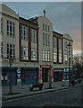 TQ2986 : Archway Methodist Church by Julian Osley