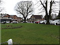 TL1314 : Church Green, Harpenden by Adrian Cable