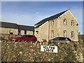 SS9574 : Hilton Lodge by Alan Hughes